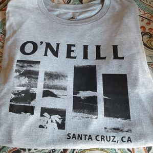 O'Neill long sleeve shirt